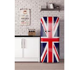 Réfrigérateurs Et Combinés - Réfrigérateur 1 porte SMEG FAB28RUJ1