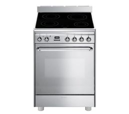 Cuisini�res - CUISINIERE INDUCTION SMEG CP 60 IX 9