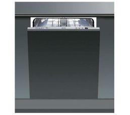 Lave-vaisselle intégrable SMEG STA6444L2