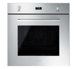 SMEG Four encastrable SFP485X