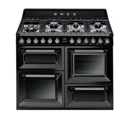 Cuisinières - Cuisinière gaz SMEG TR4110BL1