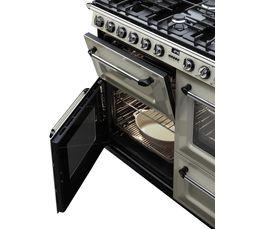 Cuisinière gaz SMEG TR4110P1