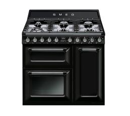 Cuisinières - Cuisinière gaz SMEG TR93BL
