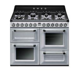 Cuisinières - Cuisinière gaz SMEG TR4110S1