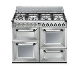 Cuisinières - Cuisinière gaz SMEG TR4110X