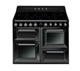 Cuisinières - Cuisinière induction SMEG TR4110IBL