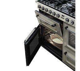 Cuisinières - Cuisinière induction SMEG TR4110IP