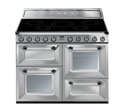Cuisini�res - Cuisinière induction SMEG TR4110IX