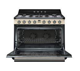 Cuisini�res - Cuisinière gaz SMEG TR90P1