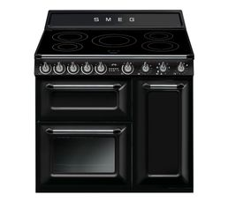 Cuisini�res - Cuisinière induction SMEG TR93IBL