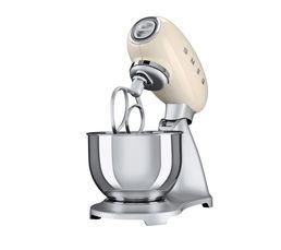 SMEG Robot pâtissier SMF01CREU