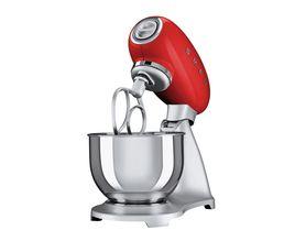 SMEG Robot pâtissier SMF01RDEU