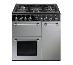 Cuisinières - Cuisinière gaz SMEG BM93S