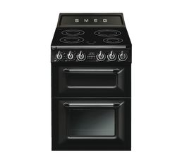 SMEG Cuisinière induction TR62IBL