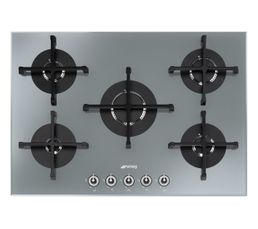 Plaques - Table gaz SMEG PV175S-1