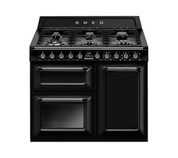 cuisini re gaz smeg tr103bl cuisini res but. Black Bedroom Furniture Sets. Home Design Ideas