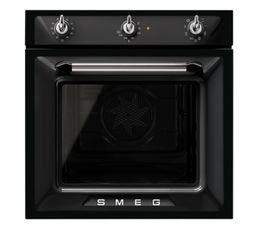 SMEG Four encastrable SF6905N1