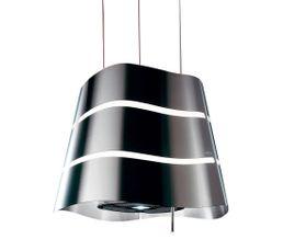 hotte d coration elica wave ix f 51 hottes but. Black Bedroom Furniture Sets. Home Design Ideas
