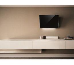 hotte p rimetrale elica elle bl f 80 hottes but. Black Bedroom Furniture Sets. Home Design Ideas