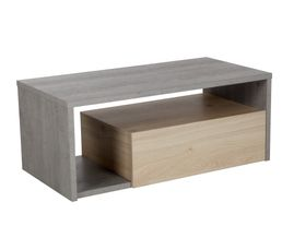 Table basse rectangle ERNEST TL3339K61204