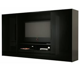Livings - MUR TV NOIR COME MB479-02