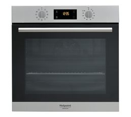 Four encastrable HOTPOINT FA2840PIXHA