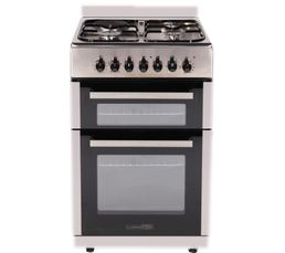 Cuisini�re mixte GERMANIA TGX50DFX