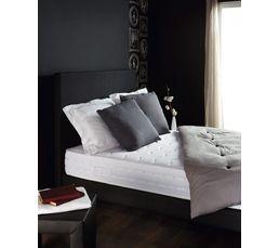 T�tes De Lit - Tête de lit noir 140 cm SIGNATURE BLAKE