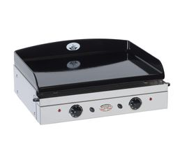 Barbecues/planchas/grill - Plancha FORGE ADOUR Sukaldea 600