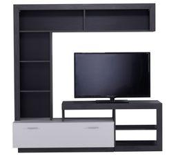 meuble tv pas cher. Black Bedroom Furniture Sets. Home Design Ideas
