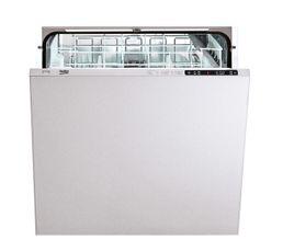 Lave-vaisselle - Lave-vaiselle intégrable BEKO LVI62F