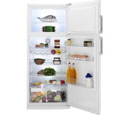 Réfrigérateur 2 portes BEKO DS141120X