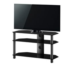 Meuble TV SONOROUS NEO390-B-BLK