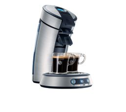 Cafeti�res & Expressos - Machine à dosettes PHILIPS HD7842/00 Senseo