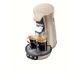 Cafeti�res & Expressos - Machine à dosettes PHILIPS HD7828/11 Senseo