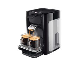 Cafeti�res & Expressos - Machine à dosettes PHILIPS HD7864/61 Senseo