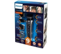 Tondeuse à barbe et cheveux PHILIPS QG3381/15