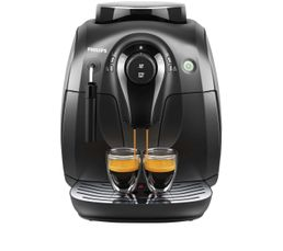 Expresso PHILIPS HD8651/01