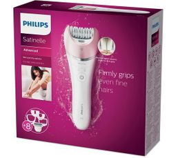 Epilateur PHILIPS BRE640/10