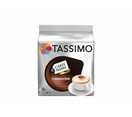 Accessoires Petit Déjeuner - Dosette Tassimo TASSIMO Capuccino