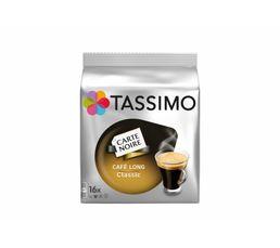 Accessoires Petit Déjeuner - Dosette Tassimo TASSIMO Café long Classic
