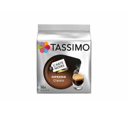 Accessoires Petit Déjeuner - Dosette Tassimo TASSIMO Espresso Classic x 16