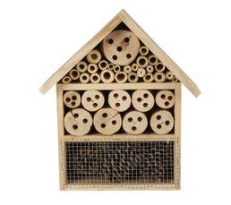 Boites De Rangement - Hôtel à insectes Naturel