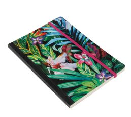 Carnet de note A5  Multicolore