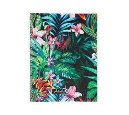 Carnet de note 80 pages 29X21  Multicolore
