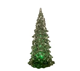 Guirlandes / Objets Lumineux - Objet Lumineux COLORS TREE Translucide