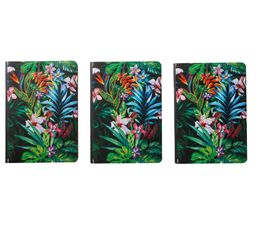 Carnet de note 14X10  Multicolore