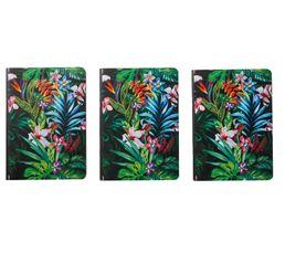 Accessoires Bureau - Carnet de note 14X10 Multicolore
