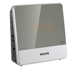 PHILIPS Radio réveil  AJ3231