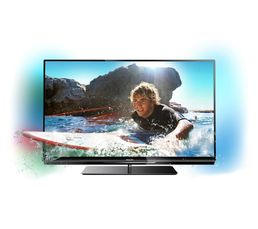 TV LED 3D 32'' 81 cm PHILIPS 32PFL6007H